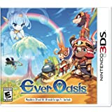 SW 3DS Ever Oasis - Nintendo 3DS - Standard Edition