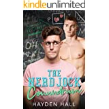 The Nerd Jock Conundrum (College Boys of New Haven Book 1)