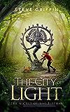 The City of Light: The Secret of the Tirthas