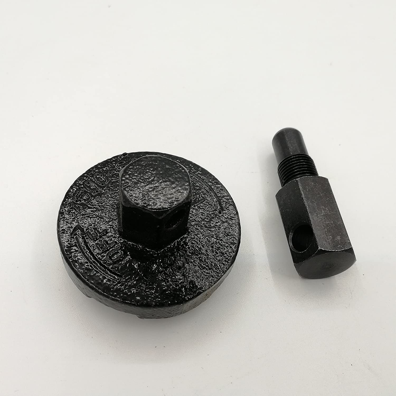 14mm PISTON STOP FOR CLUTCH SPROCKET REMOVAL REPAIR SHOP EQUIPMENT TOOL