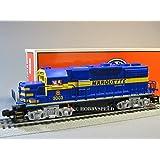 LIONEL PERE MARQUETTE GP38 ENGINE # 3003 o gauge train 6-81028 diesel 6-81659