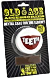 Boxer Gifts Old Age - Dental Accessory