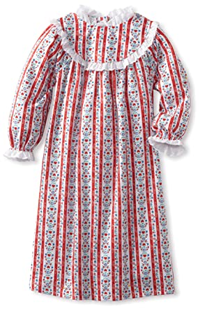 e314addf7fe8 Amazon.com  Komar Kids Girls  Toddler Girls Red Novelty Gown ...