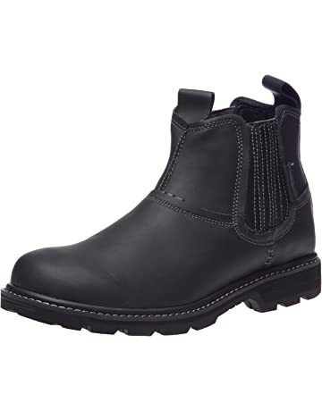 58185b825f3e Skechers Men s Blaine Orsen Ankle Boot