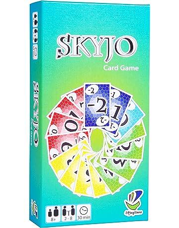 Amazon.es: Juegos de cartas: Juguetes y juegos: Barajas de ...