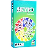 SKYJO by Magilano - The entertaining card game for kids and adults. The ideal game for fun, entertaining and exciting hours o
