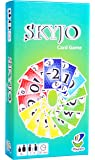 Magilano SKYJO The Ultimate Card Game for Kids and Adults. The Ideal Board Game for Funny, Entertaining and exciting…