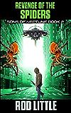 Revenge of the Spiders (Sons of Neptune Book 2)