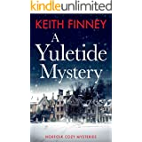 A Yuletide Mystery (Norfolk Cozy Mysteries Book 6)