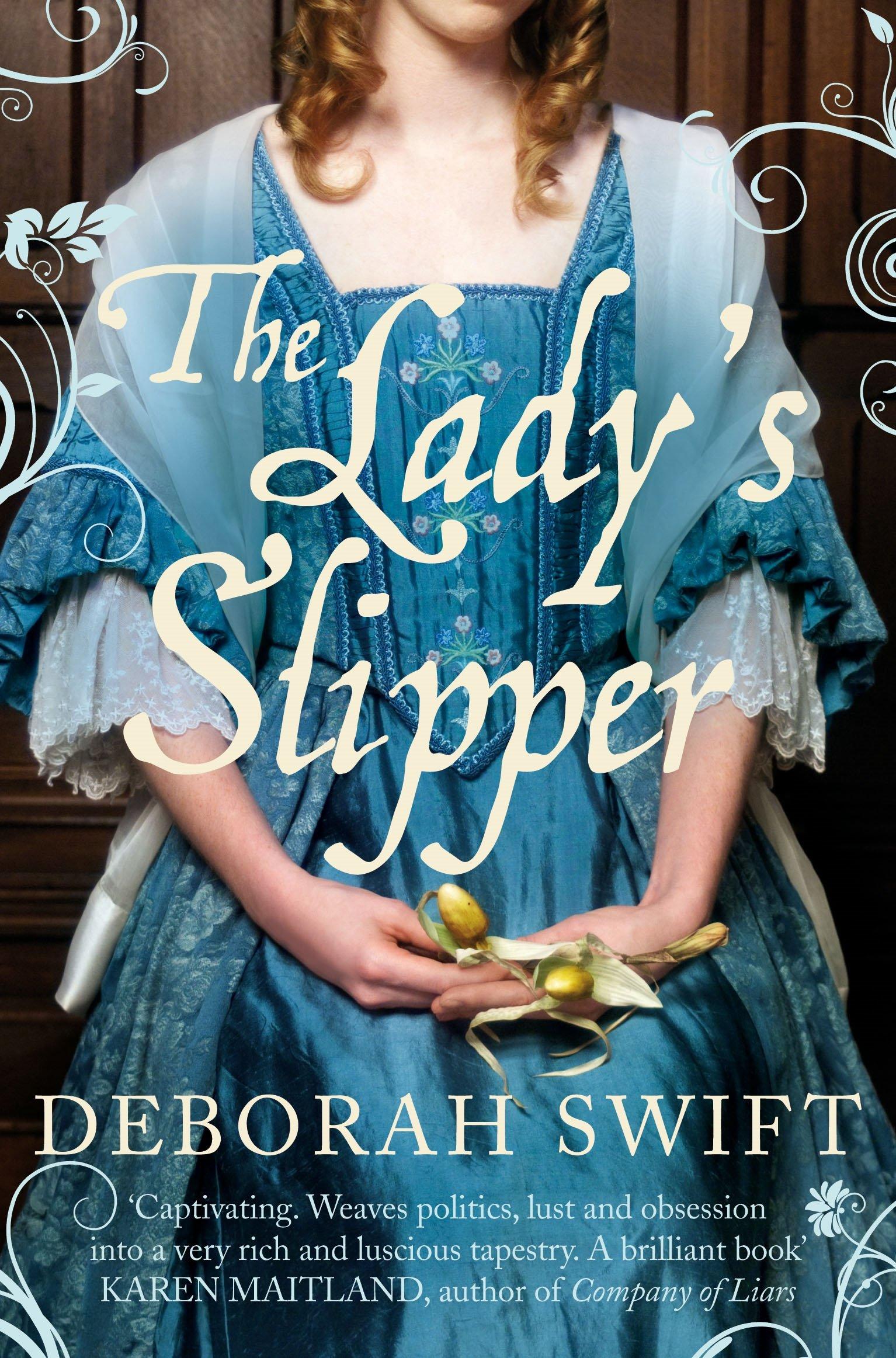 Lady's Slipper ebook