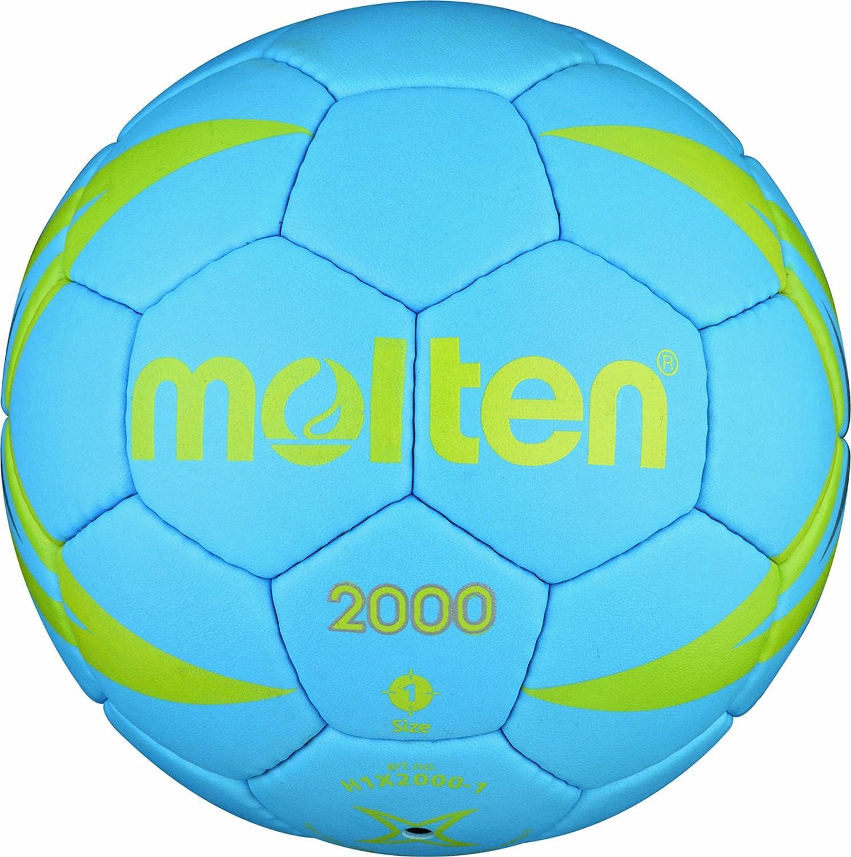 MOLTEN H1X2000 Handball - Pelota de Balonmano: Amazon.es: Deportes ...
