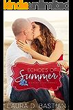 Echoes of Summer (Seasons of Love Book 1)