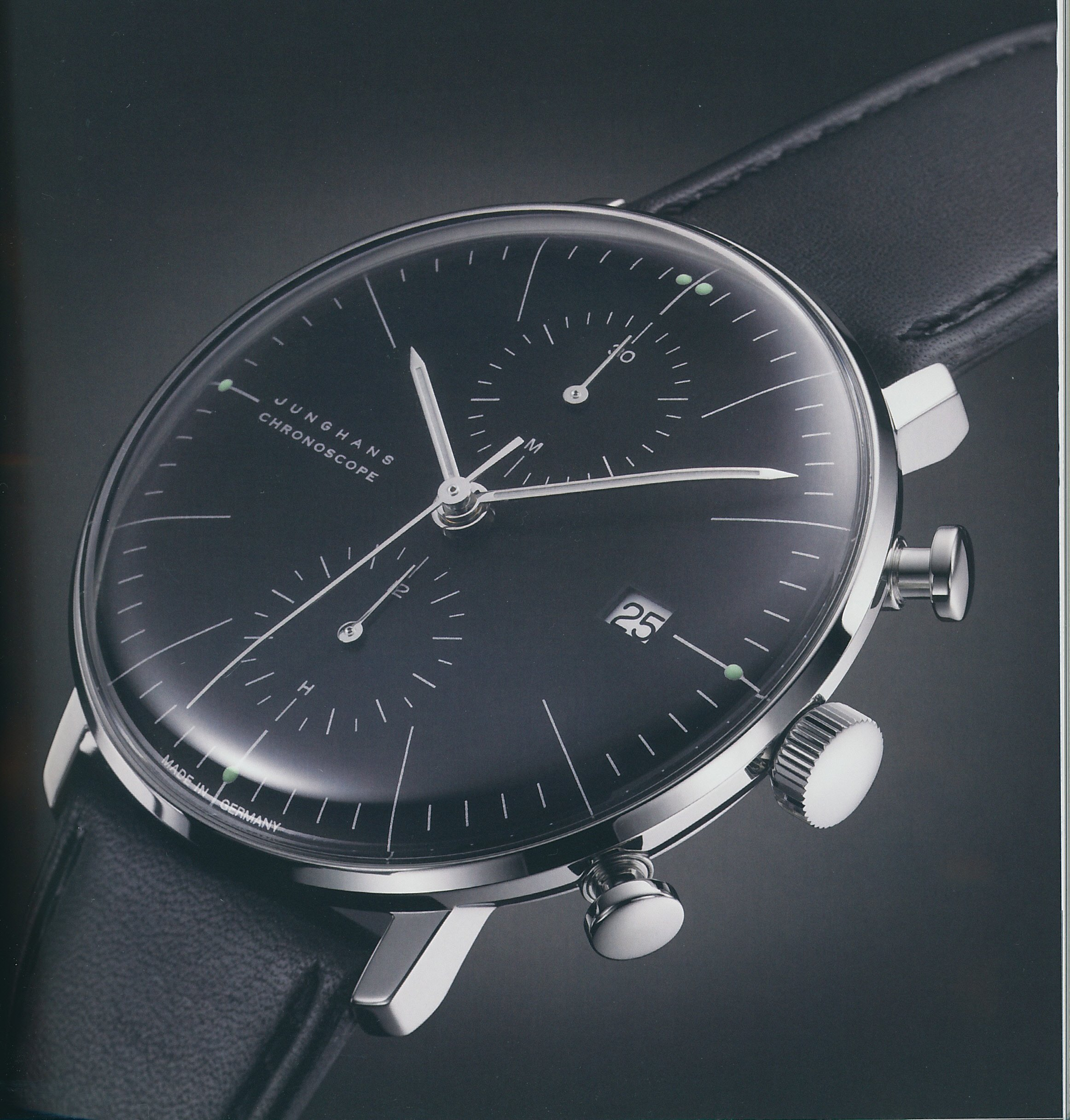 JUNGHANS Germany Since 1861 GERMAN WATCH COLLECTION for 2014 (TEXT IN GERMAN AND ENGLISH): various: Amazon.com: Books