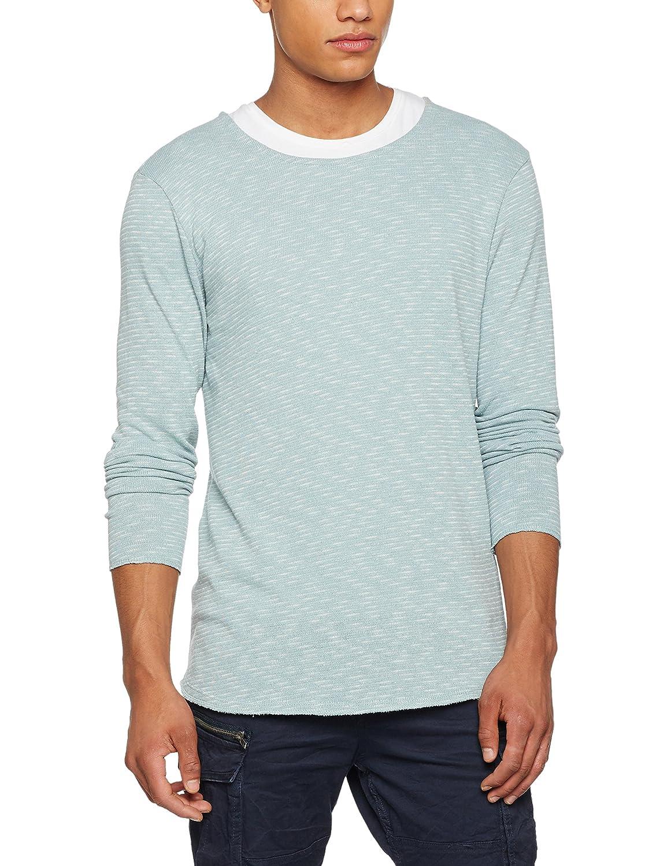 Jack /& Jones Mens Jorbargain Sweat Crew Neck Sweatshirt