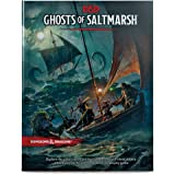 Dungeons & Dragons Ghosts Of Saltmarsh