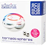 Wow Stuff Science Museum Tornada Spheres by Wow Stuff
