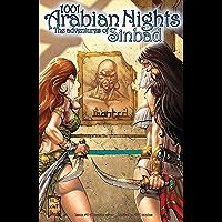 1001 Arabian Nights: The Adventures of Sinbad #0 (English Edition)