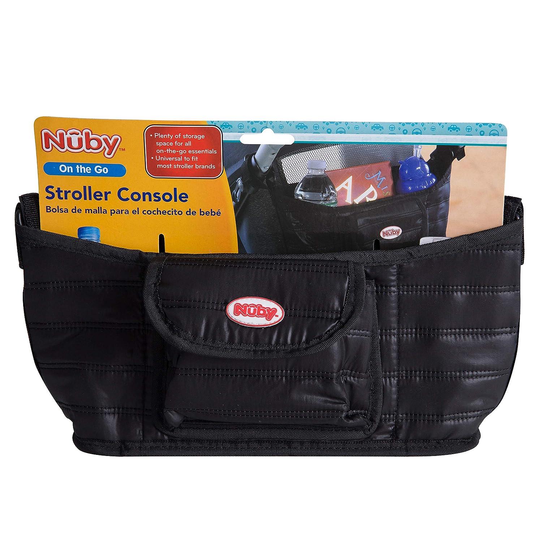 Nuby Stroller Console