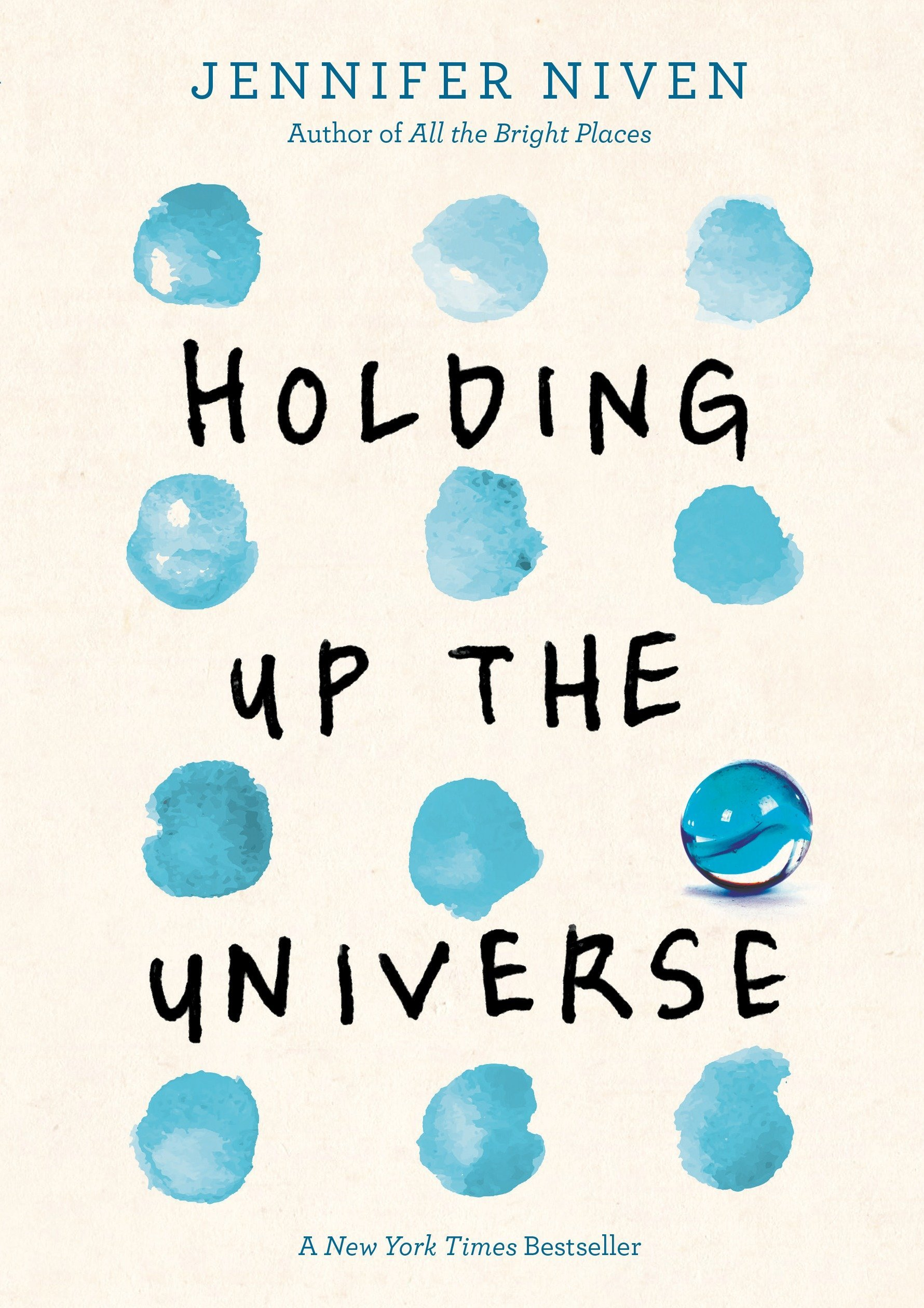 Amazon.com: Holding Up the Universe (9780385755924): Niven ...