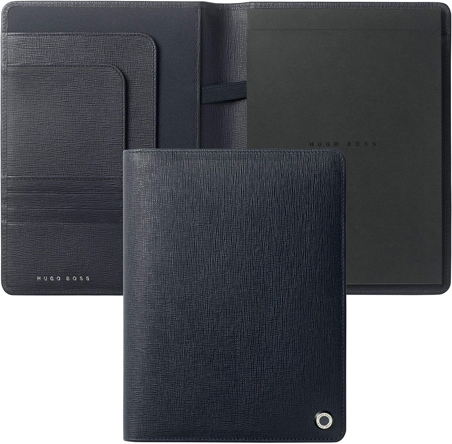 Conference folder A5 Tradition Blue