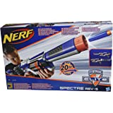 Nerf N-Strike Elite Spectre Rev-5 Blaster; Lanceur de fleche