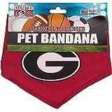 Georgia Bulldogs Dog Bandana