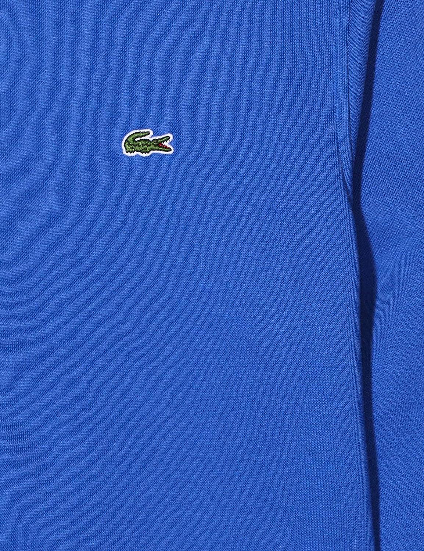 Lacoste Sweat-Shirt de Sport /à Capuche Gar/çon
