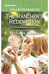 The Rancher's Redemption (Return of the Blackwell Brothers)