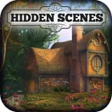 Hidden Scenes - The Storyteller