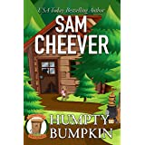 Humpty Bumpkin: Page-Turning Cozy With Fun and Fabulous Fur Babies (Country Cousin Mysteries Book 1)