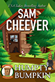 Humpty Bumpkin (Country Cousin Mysteries Book 1)