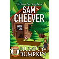 Humpty Bumpkin (Country Cousin Mysteries Book 1) (English Edition)
