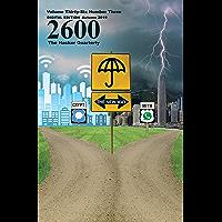 2600 Magazine: The Hacker Quarterly - Mac/PC - Autumn 2019
