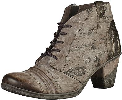 Remonte R9184, Women's Combat Boots