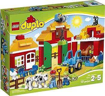 LEGO DUPLO Ville 10525 Big Farm