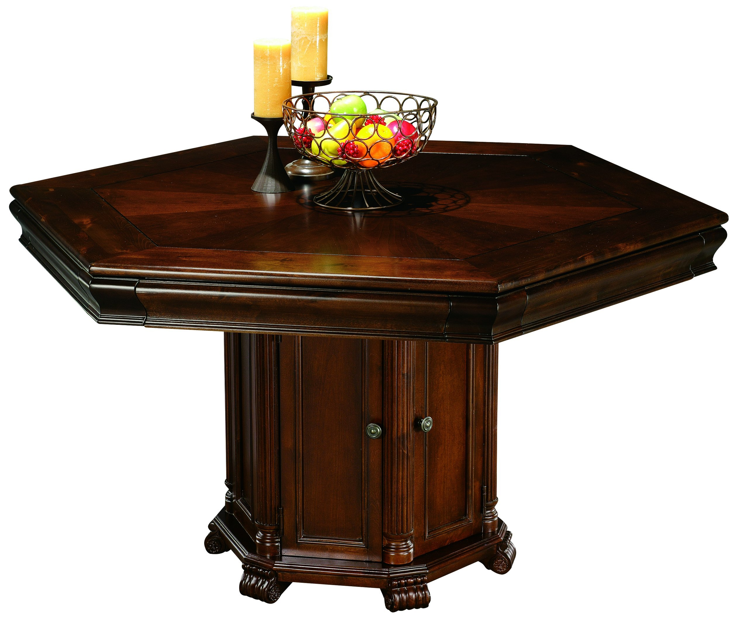 Howard Miller 699-013 Niagara Game Table