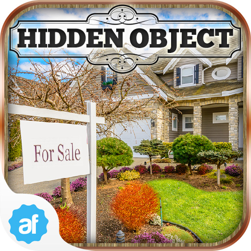 Hidden Object - Fancy Mansions Free (Playrix Games)