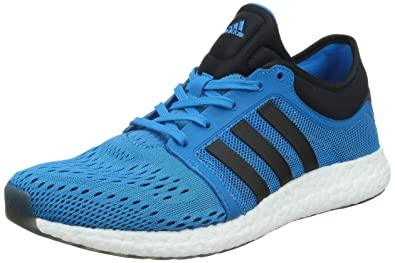 adidas men's climachill rocket boost running shoes