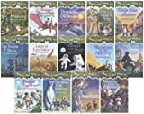 School Specialty The Magic Tree house, Set of 14