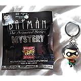 Amazon.com: Funko Scarecrow Mystery Pocket POP! x Batman The ...