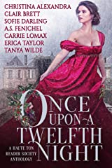 Once Upon A Twelfth Night Kindle Edition