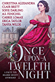 Once Upon A Twelfth Night