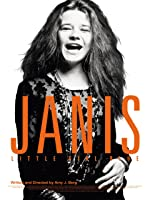 Janis: Little Girl Blue (OmU)