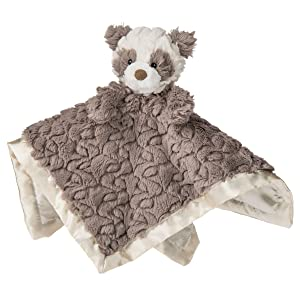 Mary Meyer Putty Nursery Character Blanket, Panda