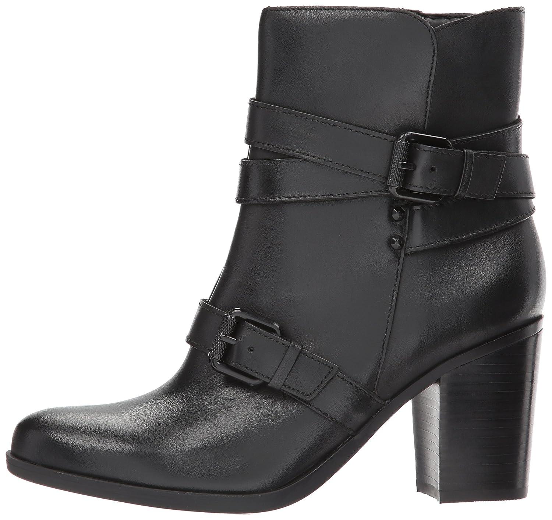 Naturalizer Women's Karlie Harness Boot B06W56JZF7 11 B(M) US|Black