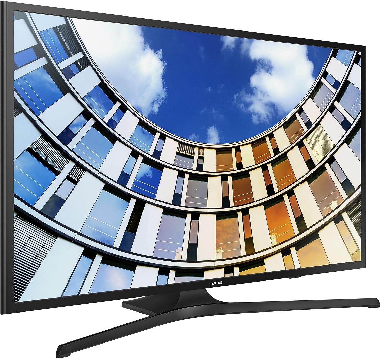 Best 40 inch LED TVs in India under 40,000 - Samsung 40M5100 Basic Smart Full HD LED TV