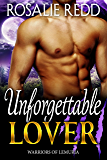 Unforgettable Lover: Warriors of Lemuria (a novella)