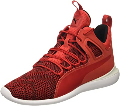 d16d92041694c5 PUMA Men s SF Evo Cat mid Sneaker
