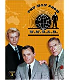 The Man from U.N.C.L.E: Season 1
