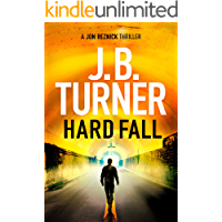 Hard Fall (A Jon Reznick Thriller Book 5) (English Edition)